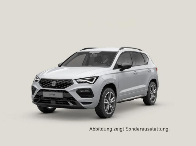 Seat Ateca 1.5 TSI ACT FR OPF (EURO 6d) -  Leasing ohne Anzahlung - 337,00€