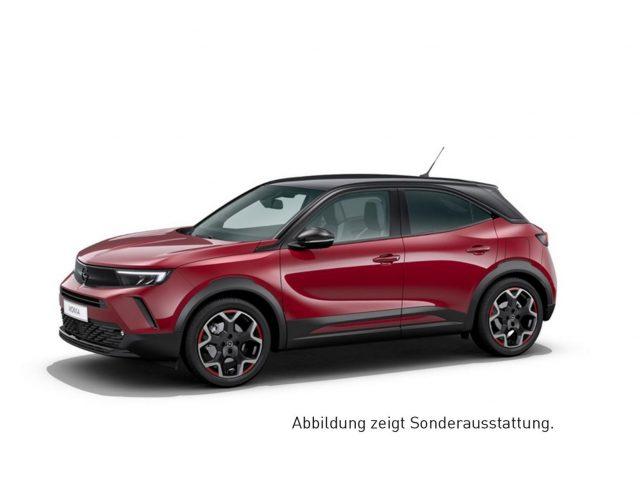 Opel Mokka 1.2 Turbo Edition -  Leasing ohne Anzahlung - 228,00€