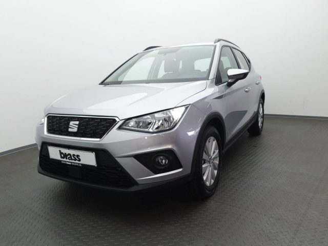Seat Arona 1.0 TSI Style OPF (EURO 6d) -  Leasing ohne Anzahlung - 153,00€