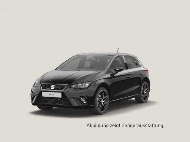 Seat Ibiza 1.0 TSI Style OPF (EURO 6d) -  Leasing ohne Anzahlung - 141,00€