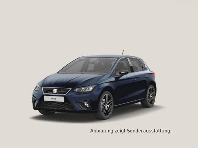 Seat Ibiza 1.0 TSI FR OPF (EURO 6d) -  Leasing ohne Anzahlung - 144,00€