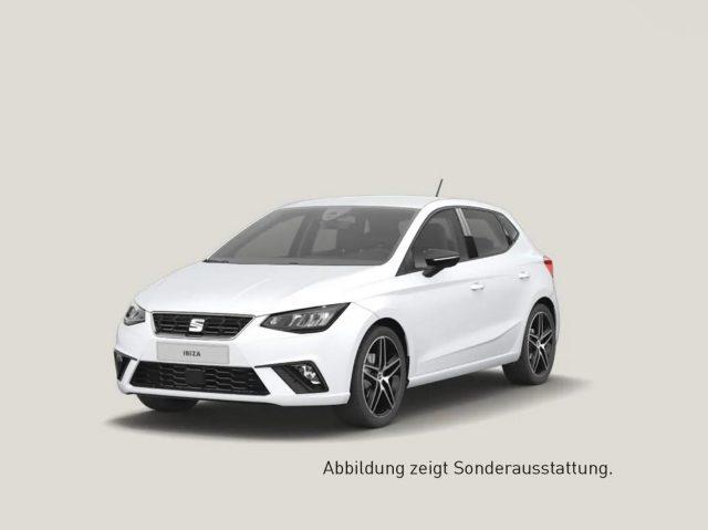 Seat Ibiza 1.0 TSI FR OPF (EURO 6d) -  Leasing ohne Anzahlung - 140,00€