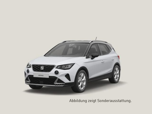 Seat Arona 1.0 TSI Xcellence OPF (EURO 6d) -  Leasing ohne Anzahlung - 154,00€