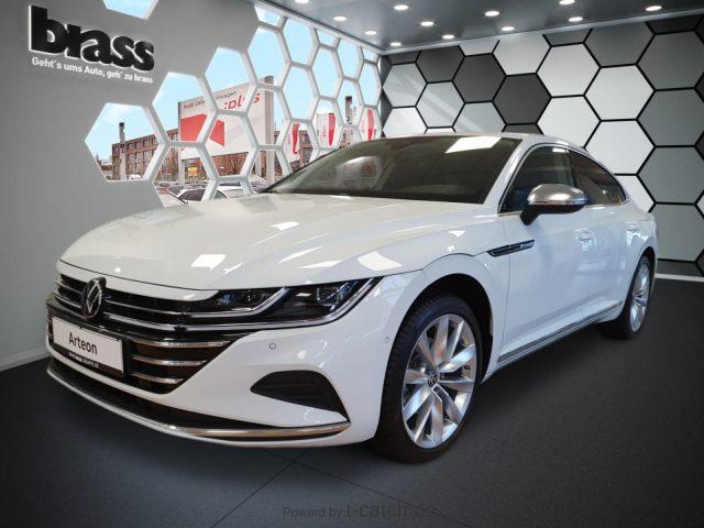 Volkswagen Arteon 2.0 TDI Elegance (EURO 6d) -  Leasing ohne Anzahlung - 515,00€