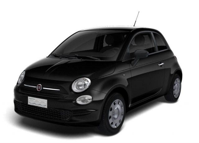 Fiat 500 1.0 Hybrid 70 Cult S&S UCon PDC Klim MFL -  Leasing ohne Anzahlung - 113,00€