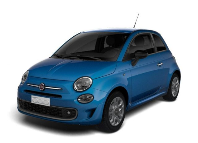 Fiat 500 1.0 Hybrid 70 Connect S&S Nav UCon PDC Klima -  Leasing ohne Anzahlung - 133,00€