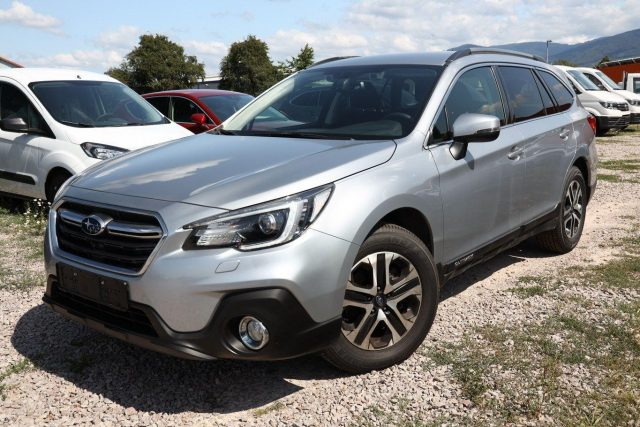 Subaru Outback 2.5i 175 Aut. 4WD LED ACC 2x Kam WinterP -  Leasing ohne Anzahlung - 321,00€