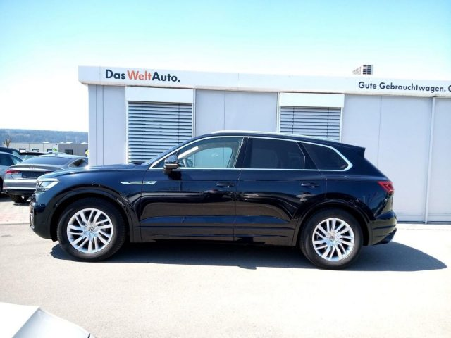 Volkswagen Touareg 3.0 TDI V6 tiptronic Atmosphere NP107 -  Leasing ohne Anzahlung - 911,00€