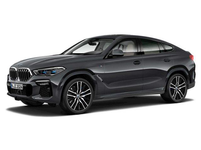 BMW X6 xDrive40d EURO6 Sportpaket Gestiksteuerung M Sportbr. -  Leasing ohne Anzahlung - 1.279,34€