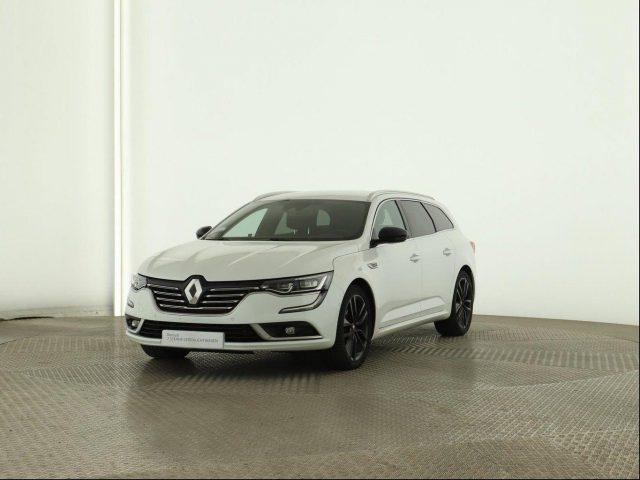 Renault Talisman Grandtour 2.0 dCi 200 EDC LimitedDeluxe -  Leasing ohne Anzahlung - 339,00€