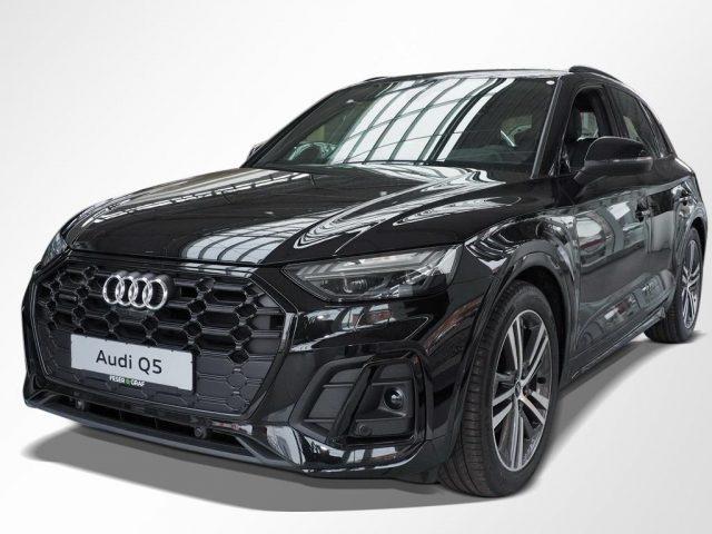 Audi Q5 S line 45 TFSI quattro tronic Alu-20` 360° -  Leasing ohne Anzahlung - 599,00€
