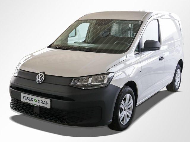 Volkswagen Caddy Cargo 2.0 TDI Klima/Radio/Ganzj. Reifen/ZV -  Leasing ohne Anzahlung - 237,00€