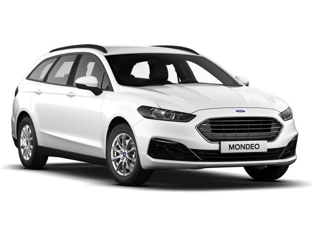 Ford Mondeo Turnier 2.0 Ti-VCT Hybrid Trend *inkl. Wartung Verschleiss* *Privat* -  Leasing ohne Anzahlung - 193,40€