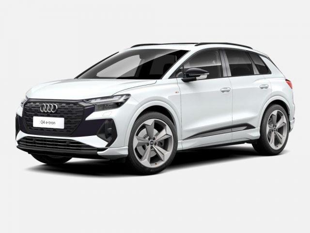 Audi Q4 e-tron 50 quattro 220 kW -  Leasing ohne Anzahlung - 945,00€