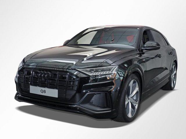 Audi Q8 45 TDI quattro 22` Panorama AHK Park-Assist -  Leasing ohne Anzahlung - 1.315,00€
