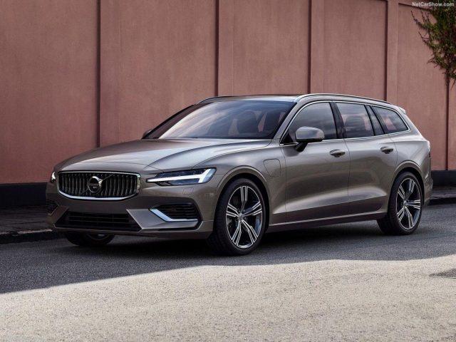 Volvo V60 D4 190 Inscrip. LED Nav ACC ParkP Kessy SHZ -  Leasing ohne Anzahlung - 349,00€