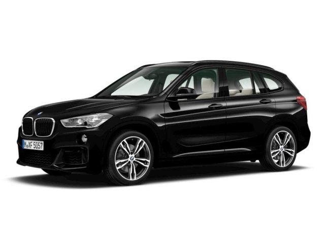 "BMW X1 sDrive 18 d Sport Line Navi AHK LED DAB 18"" -  Leasing ohne Anzahlung - 359,00€"