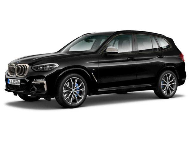 BMW X3 20d xDrive LuxuryLine 21-Zoll RFK Head Up Leder LED -  Leasing ohne Anzahlung - 499,00€