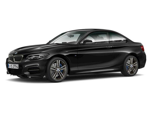 BMW 2er 218i Coupé Sport Line -  Leasing ohne Anzahlung - 300,56€