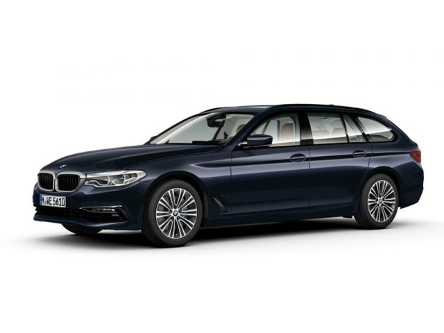 BMW 530 Touring 530i M Sportpaket -  Leasing ohne Anzahlung - 435,27€