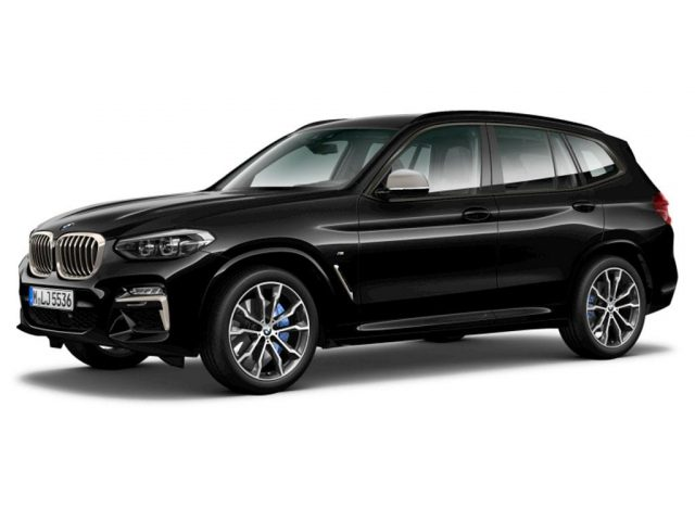 BMW X3 xDrive20d xLine -  Leasing ohne Anzahlung - 460,47€