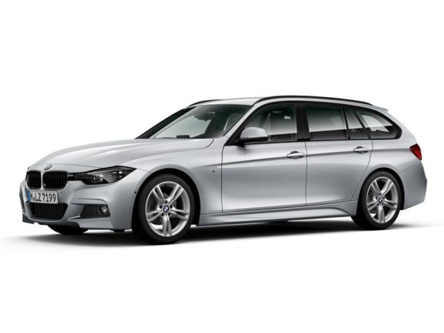 BMW 318 Touring 318d Advantage -  Leasing ohne Anzahlung - 352,05€
