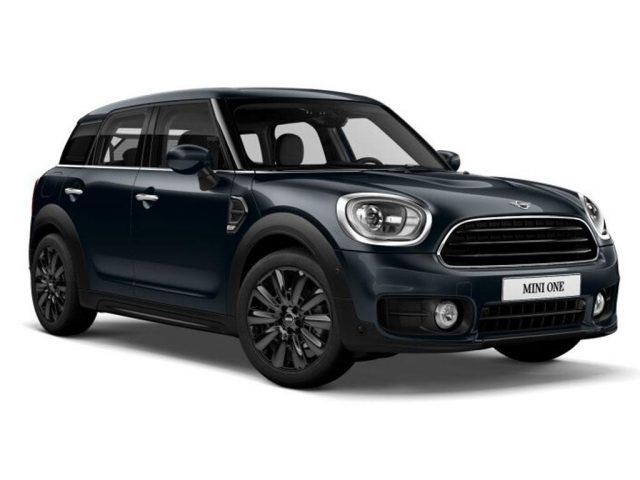 Mini Cooper SD Countryman EURO 6 City Head-Up DAB -  Leasing ohne Anzahlung - 371,28€