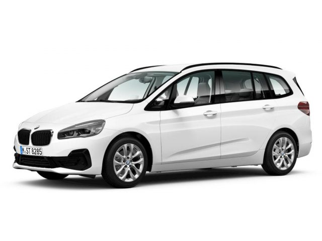 BMW 218 Gran Tourer i Advantage ParkAss GRA AG NAVI -  Leasing ohne Anzahlung - 229,00€