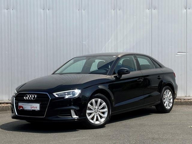 Audi A3 Limousine 35 TDI S-tronic sport VC Xenon ACC -  Leasing ohne Anzahlung - 239,00€