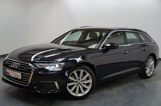 Audi A6 Avant 45 TDI Q Tip Design 0,00 % Finanzierung -  Leasing ohne Anzahlung - 419,00€