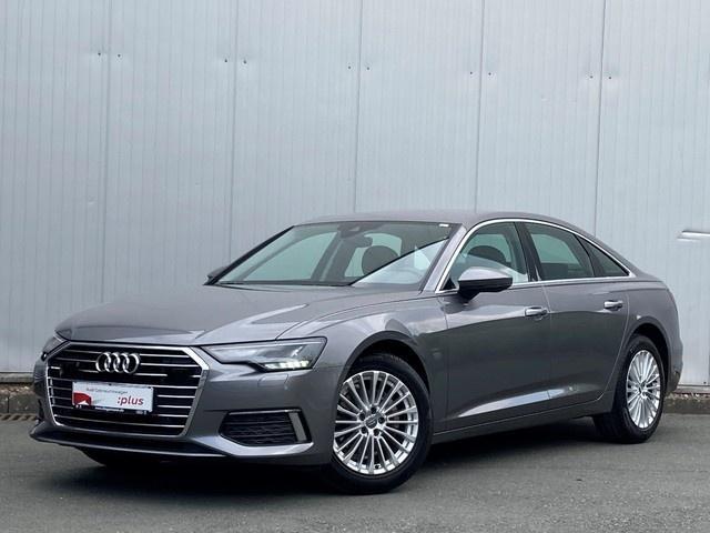 Audi A6 35 TDI S-tronic design 0,00 % Finanzierung Navi -  Leasing ohne Anzahlung - 347,00€