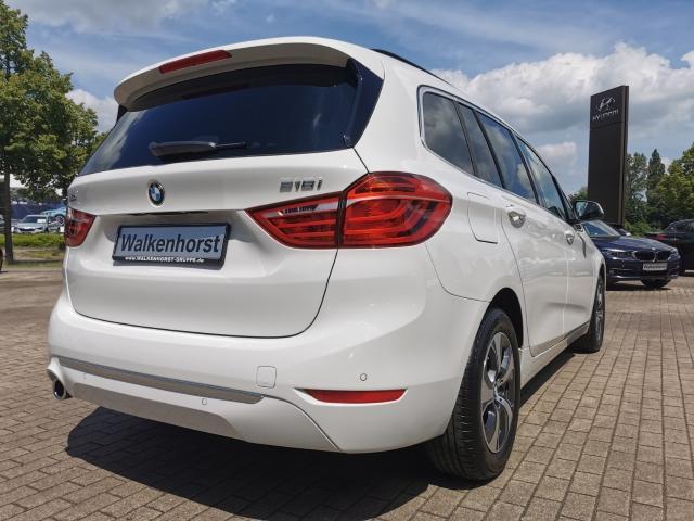 BMW 218 Gran Tourer i Luxury Line EU6d-T Navi LED AHK Temp Klima - Leasing ohne Anzahlung - 406753_02
