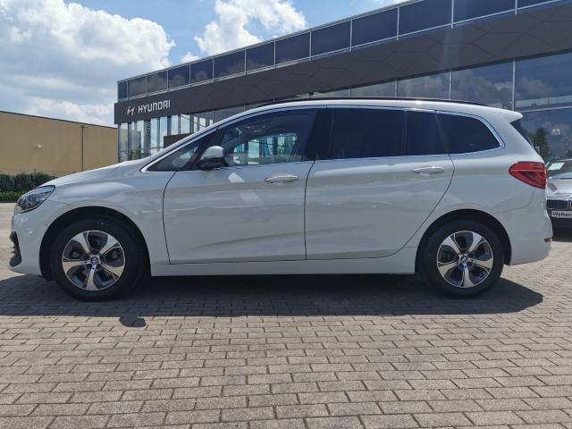 BMW 218 Gran Tourer i Luxury Line EU6d-T Navi LED AHK Temp Klima - Leasing ohne Anzahlung - 406753_03