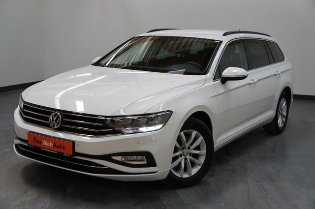 Volkswagen Passat Variant 1.5 TSI DSG Business Navi AHK LED + -  Leasing ohne Anzahlung - 288,00€