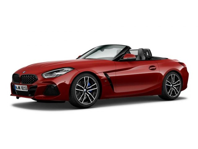 BMW Z4 sDrive20i LED/AppleLiveProf/DAB/DriveAssist -  Leasing ohne Anzahlung - 539,00€