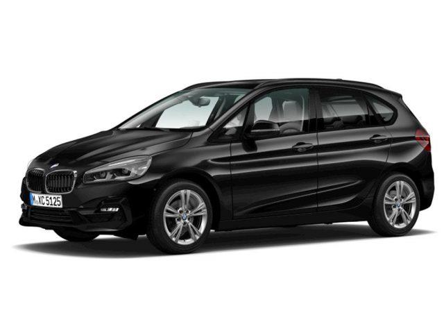 BMW 2er Active Tourer 220d -  Leasing ohne Anzahlung - 319,00€