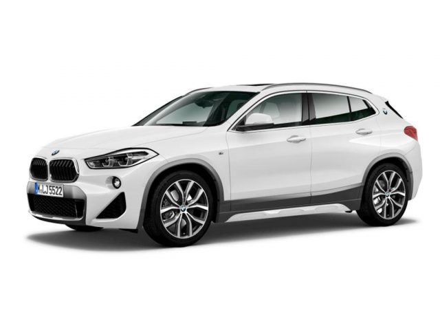 BMW X2 sDrive18i -  Leasing ohne Anzahlung - 339,00€