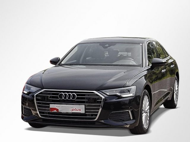 Audi A6 Limo 40TDI design/LED/Navi/Virtual/ACC/Kamera -  Leasing ohne Anzahlung - 369,00€