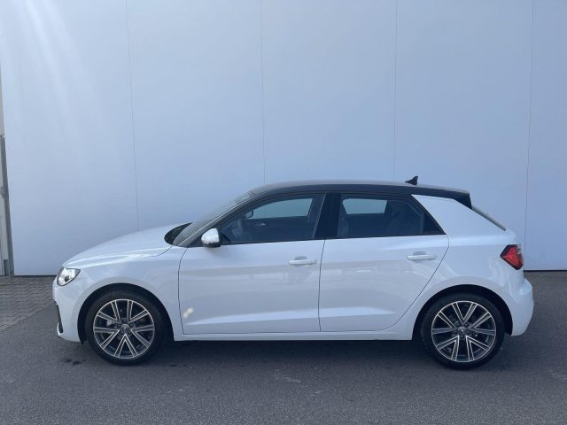 Audi A1 Sportback 35 TFSI S tronic advanced LM -  Leasing ohne Anzahlung - 339,00€