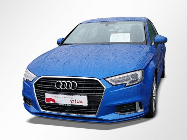 Audi A3 Limousine sport 35 TDI S tr. – NAVI,LED,PDC+ -  Leasing ohne Anzahlung - 255,00€