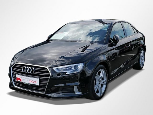 Audi A3 Limousine 35 TDI Sport S tronic Tempomat/LM17 -  Leasing ohne Anzahlung - 260,00€