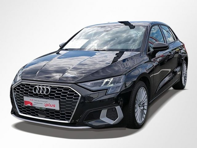 Audi A3 Sportback 35 TFSI Advanced S tronic ACC LM 17 -  Leasing ohne Anzahlung - 259,00€