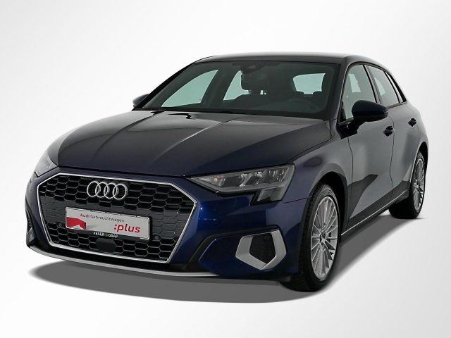 Audi A3 Sportback 35 TDI S tronic advanced Navi,PDC -  Leasing ohne Anzahlung - 259,00€
