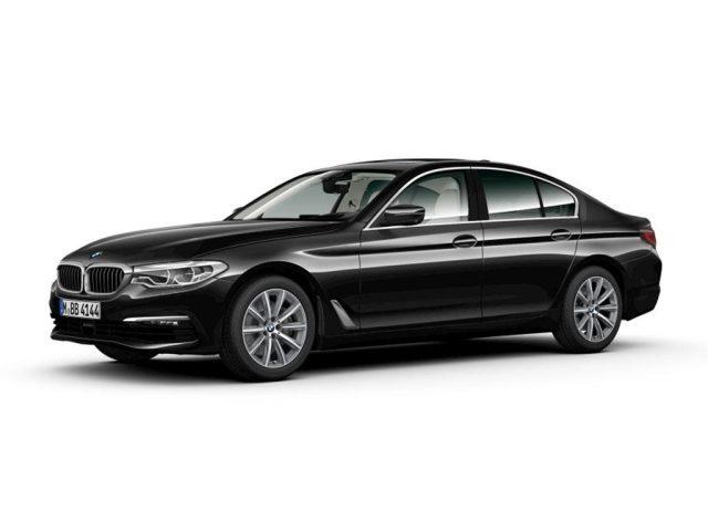 BMW 5er 530d Limousine Sport Line AHK HeadUp Standheizung -  Leasing ohne Anzahlung - 499,00€