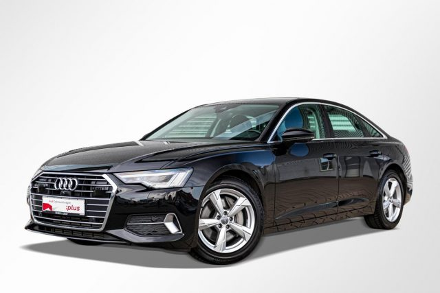 Audi A6 Limousine Sport 50 TDI qu. MATRIX+360 KAMERA -  Leasing ohne Anzahlung - 391,00€