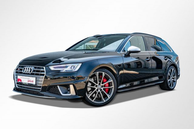 Audi S4 Avant qu. tiptr. ACC+NAVI+LED -  Leasing ohne Anzahlung - 764,00€