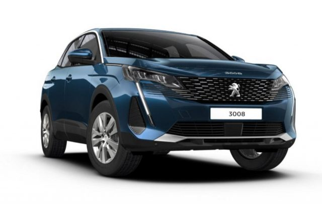 Peugeot 3008 1.2 PT 130 FL LED Kam180° MirrorS SHZ PDC -  Leasing ohne Anzahlung - 260,00€