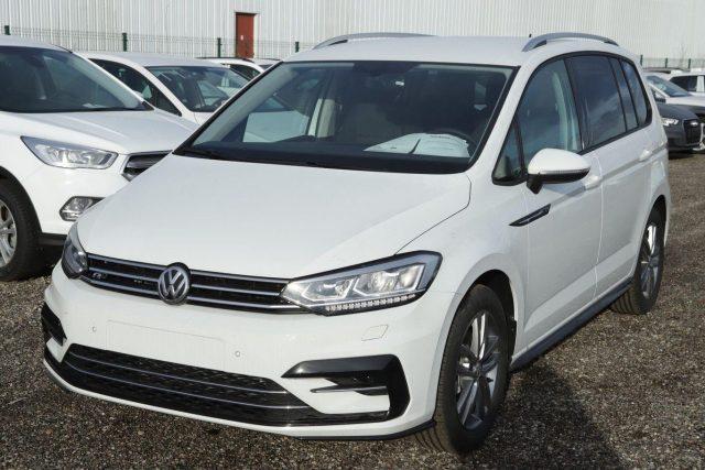 Volkswagen Touran 1.5 TSI 150 R-Line Nav LED PDC vo/hi SHZ -  Leasing ohne Anzahlung - 273,00€