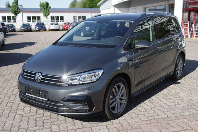 Volkswagen Touran 1.5 TSI 150 R-Line Nav LED PDC vo/hi SHZ -  Leasing ohne Anzahlung - 274,00€