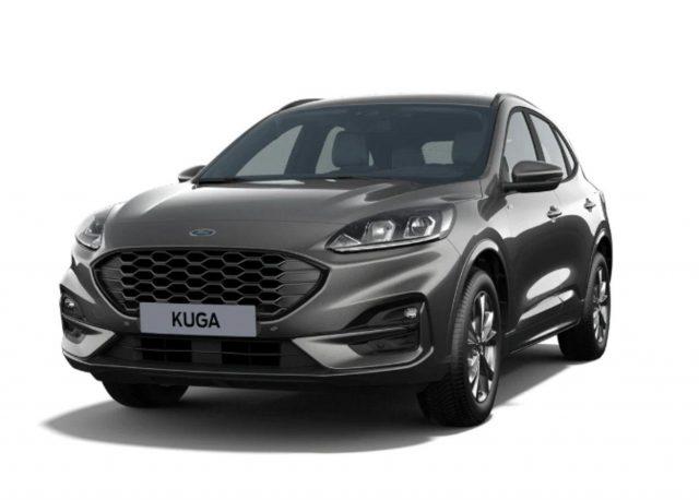 Ford Kuga 1.5 EcoBoost 150 ST-Line LED Nav Kam SHZ -  Leasing ohne Anzahlung - 279,00€